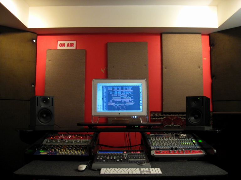 Orion Keyser: Recording Engineer, Music Producer & DJ